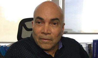 Vicente Guzmán, director de Fiscalía de la Seccional Magdalena.