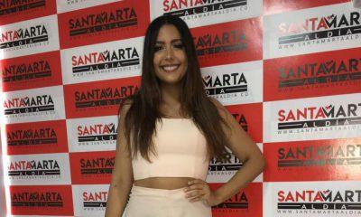 María Carolina Quintero Díaz Granados.