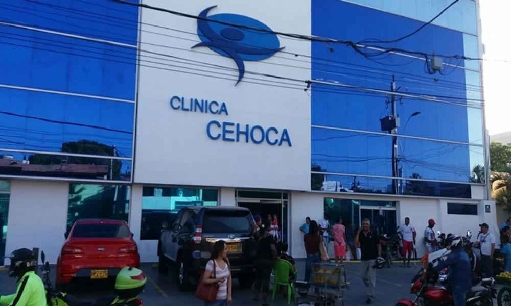 Clinica Cehoca