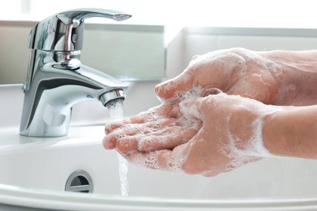"""El tapaboca no protege, se deben lavar las manos"""": especialistas sobre  Coronavirus - Santa Marta Al Día"""