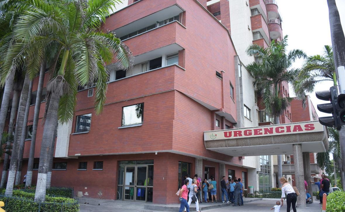 Piden Investigar A Cl U00ednica Del Norte En Barranquilla Por