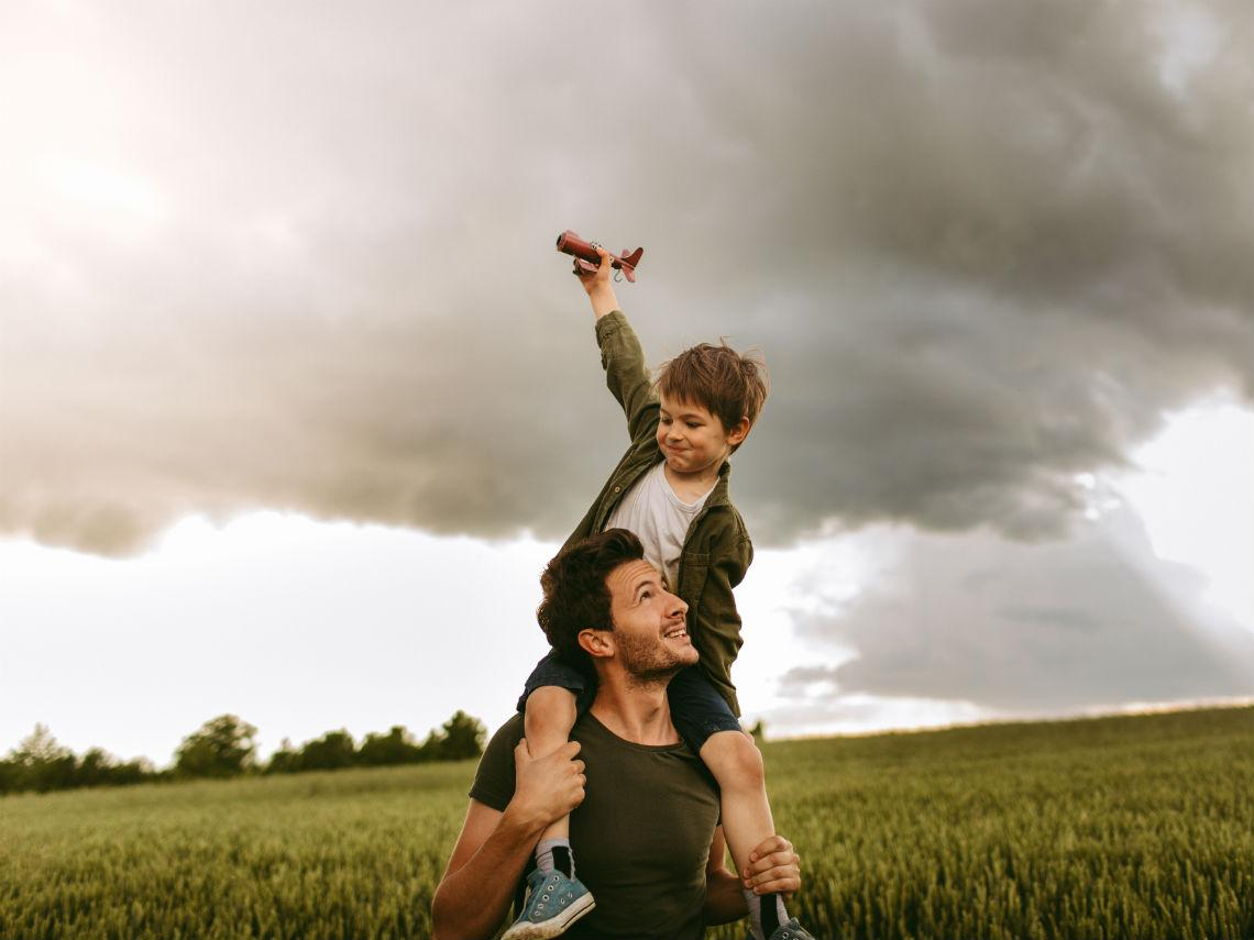 ¿Por qué se celebra el Día del Padre el 21 de junio en ...