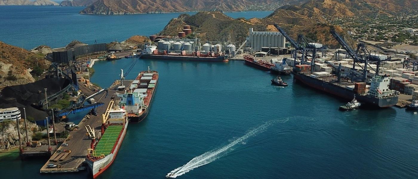 Sociedad Portuaria de Santa Marta