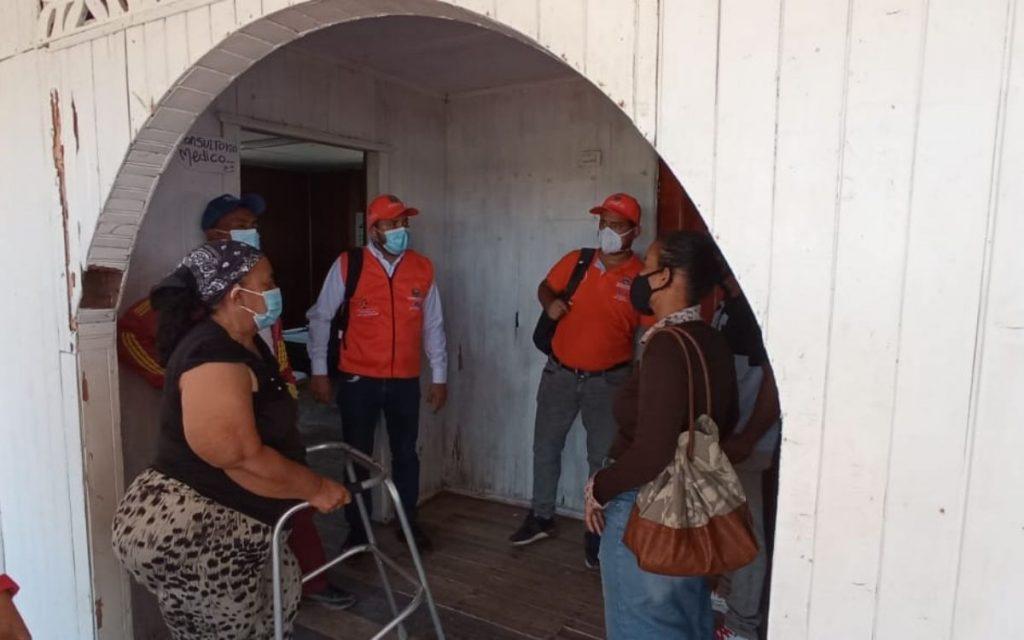 Después de 22 años, pueblos palafitos de Nueva Venecia y Buenavista cuentan con médico y cuerpo de enfermeras - Noticias de Colombia