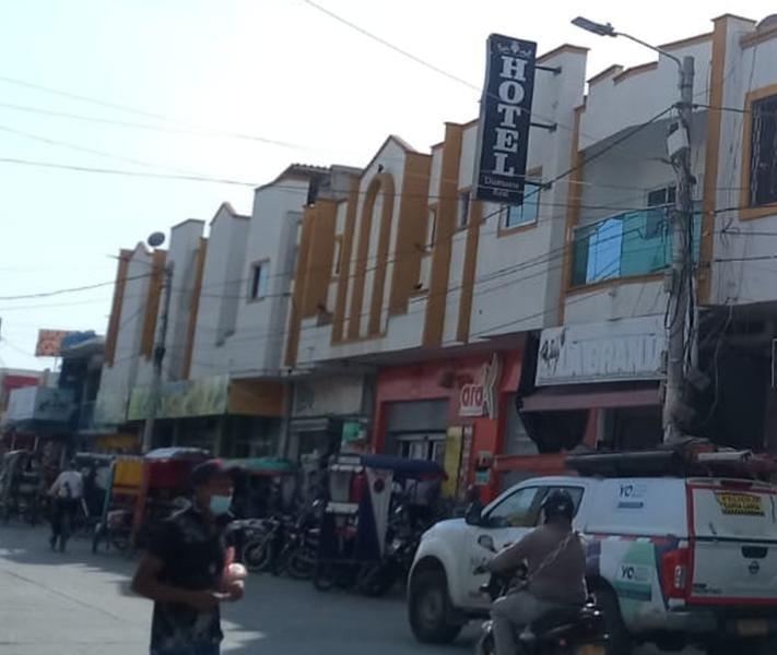 Pillan a dos hoteles y un motel con contrabando de luz en el Magdalena   Noticias de Buenaventura, Colombia y el Mundo
