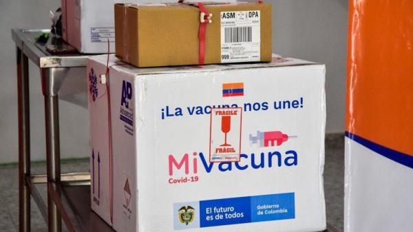 Vacunas covid