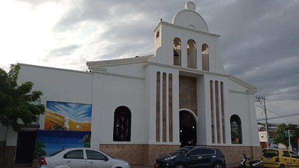 iglesia pescaito
