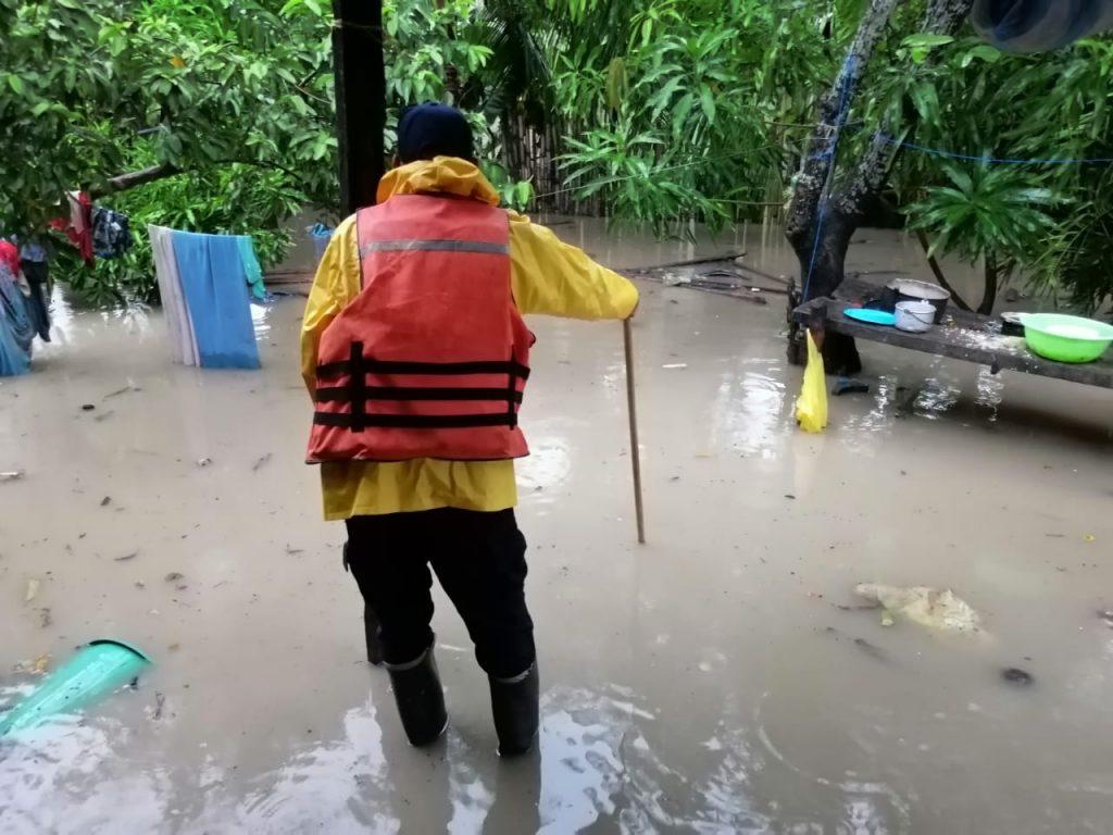 Ogricc departamental advierte que habrá fuertes lluvias en el Magdalena este fin de semana - Noticias de Colombia