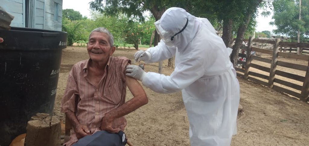 Programa 'Médico en tu Casa' recibió reconocimiento internacional. - Noticias de Colombia