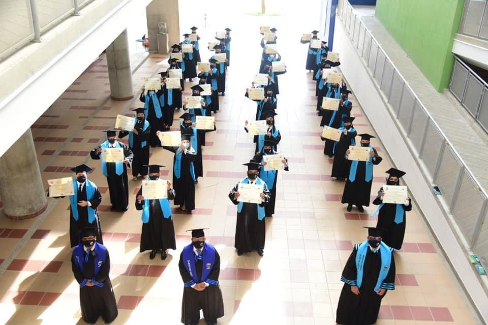 Unimagdalena graduó a 88 profesionales en la modalidad de pregrado virtual - Noticias de Colombia