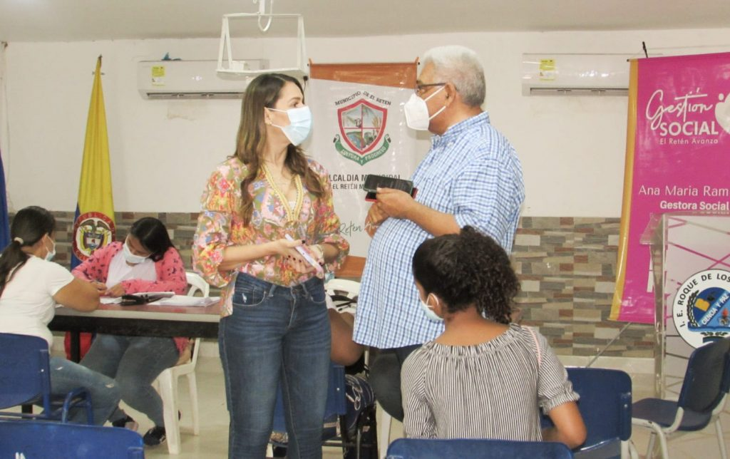Alcaldía de El Retén logra apoyo del MinTIC para fortalecer la educación - Noticias de Colombia