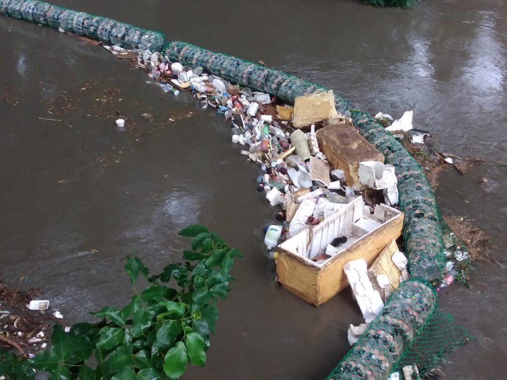 Fundación 'Salva tu Río' asegura que el río Manzanares está convertido en una cloaca - Noticias de Colombia